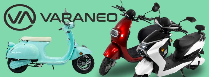 Varaneo E-Scooter